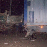 Container Arrival & Offloading in Buea - 100_9134.JPG