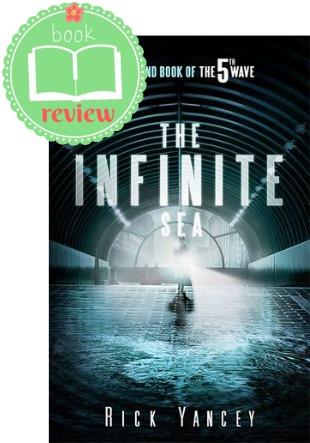 The Infinite Sea - Rick Yancey