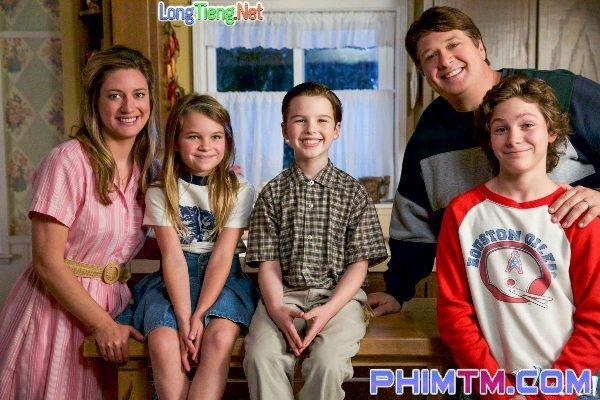 Xem Phim Tuổi Thơ Bá Đạo Của Sheldon 2 - Young Sheldon Season 2 - phimtm.com - Ảnh 2