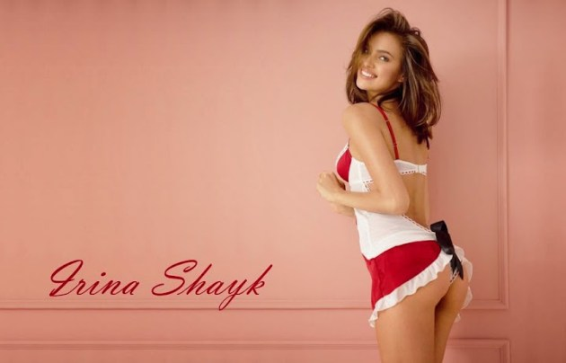 Irina Shayk HD Wallpapers