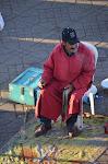 Marrakech par le magicien mentaliste Xavier Nicolas Avril 2012 (260).JPG