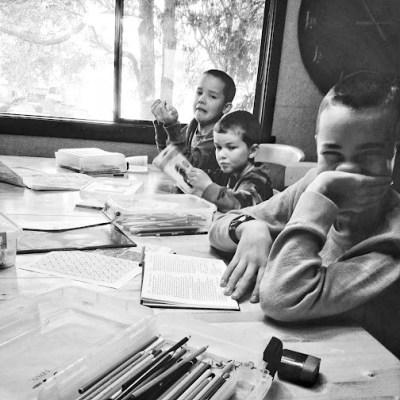 shakespeare audio in homeschooling
