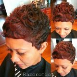 hairstyles for african american women 2016
