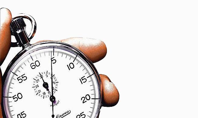 Sistema Nifty Fifty para gestionar el tiempo