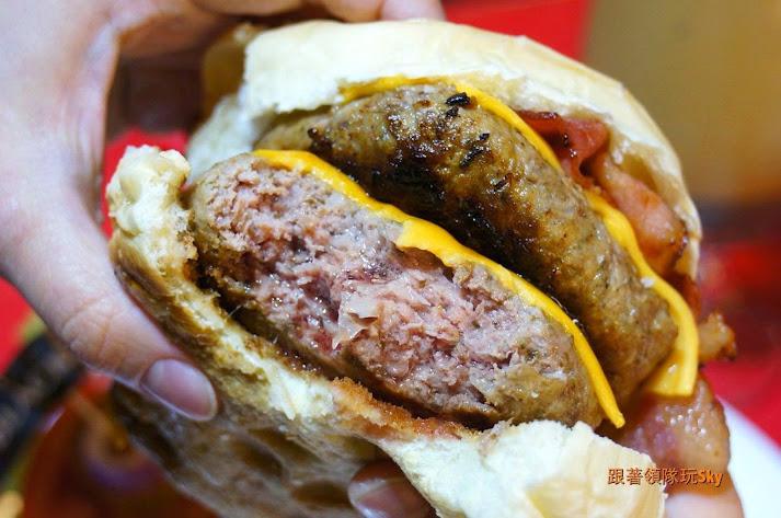 台北美食推薦-中山區美式主題餐廳【 JOE BLACK】(已歇業)
