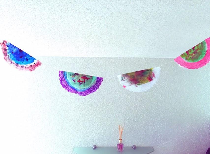 blonda-guirnalda-manualidades-diy-niños-decoracion-fiesta