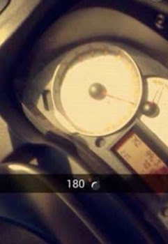 Snapchat Goes Wrong - Girl Has Fatal Accident Chatting While Driving 2