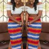 Ghanaian fashion African women dresses