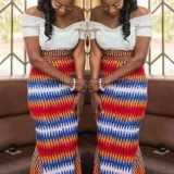 Ghanaian fashion African women dresses