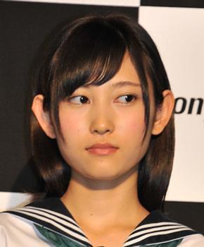 欅坂46(けやきざか)メンバー志田愛佳