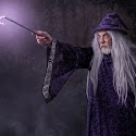 Set subject 3rd - The wizard's magic_Richard Wilson.jpg