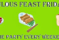 Fabulous Feast Friday