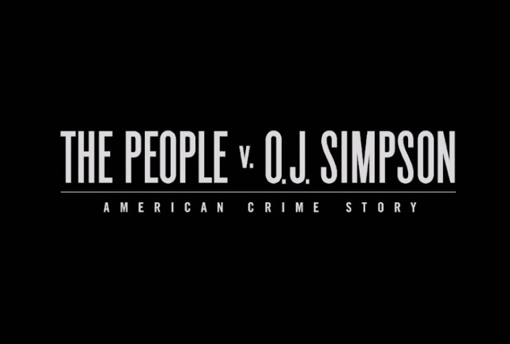 Liberado teaser de American Crime Story: The People v. O.J. Simpson