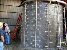 All water Spray Systems are inspected and tested before being shipped for installation.