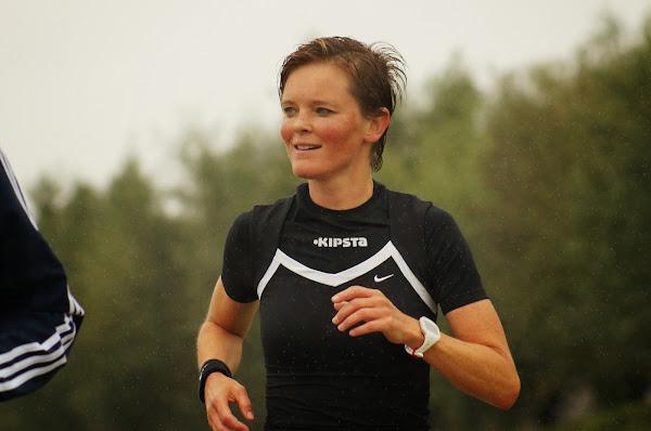 Nancy Vande Moortel - Wervikhove Loopt 2013