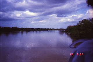 5810Adelaide River Croc Tour