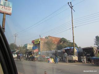 0170Agra City Views