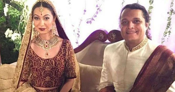 Model and Actress Rabia Chaudhry says Divorce is Her Best Decision and Fans not buying it