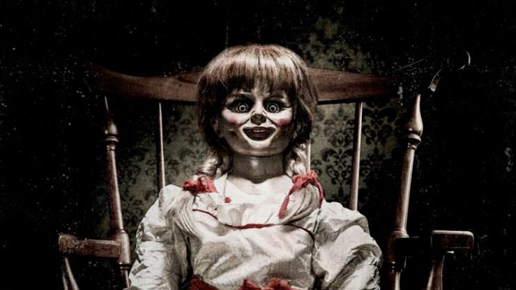 Annabelle 2 confirmado - A boneca amaldiçoada vai voltar aos cinemas em breve