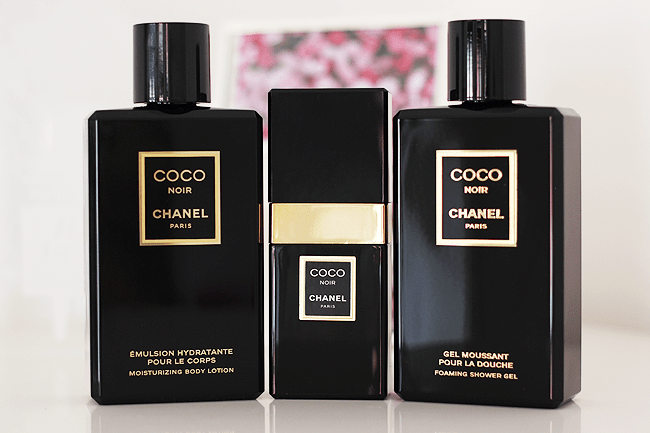 Love it: Chanel Coco Noir, le bain