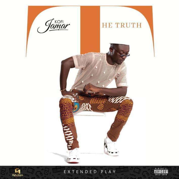 Kofi Jamar - The Truth EP