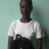 Sarah Nalova, Government Primary school, Buea