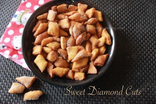 Sweet Diamond Cuts3