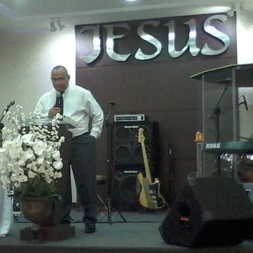 Preletor Arnaldo Ferreira - Conselheiro Cristão