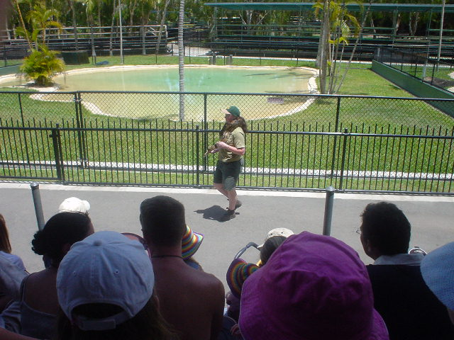 0010The Snake Show