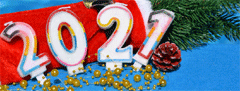 Top 10+ Happy New Year 2021 Facebook Covers