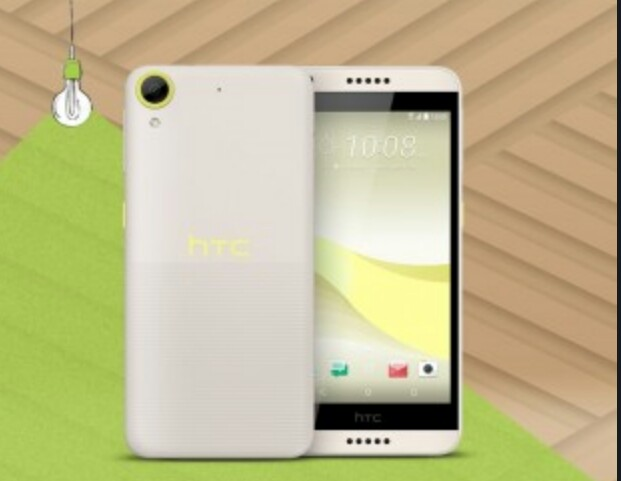 HTC Desire 650- Review and Specifications 1