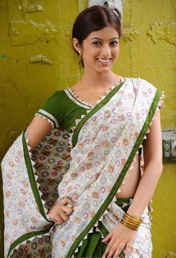 Ruby Parihar Weight