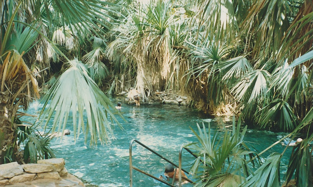 1380Mataranka Springs