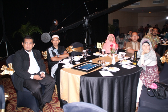 IMZ AWARD 2012