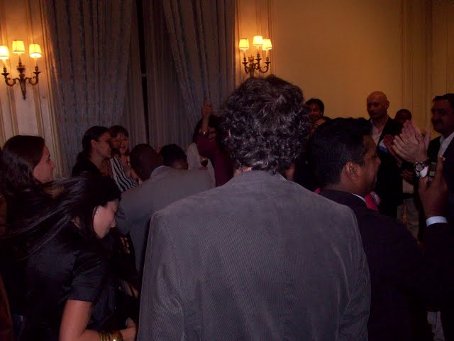IVLP 2010 - Visit to Meridian International - 100_0438.JPG
