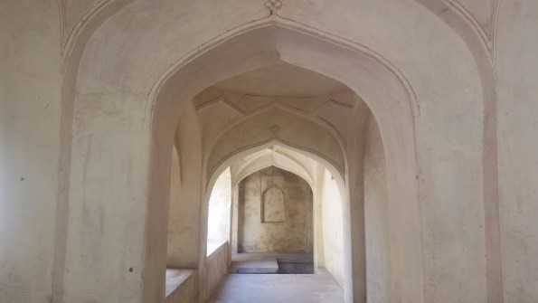 Fort in Hyderabad