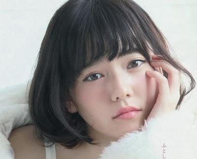 島崎遥香(ぱるる)のかわいい画像その3