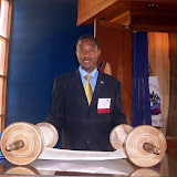 IVLP 2010 - Visit to Jewish Synagogue in IOWA - 100_0851.JPG