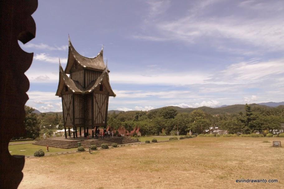 Rangkiang Patah