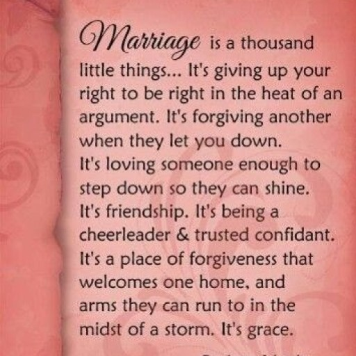 marriage quotes sayings