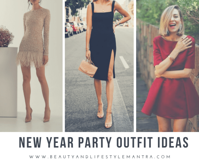 How To Dress For New Year Party Party Dresses Outfit Ideas