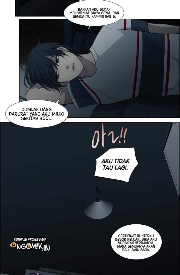 Gong Heon Ja: Chapter 03 - Page 27