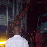 Container Arrival & Offloading in Buea - 100_9126.JPG