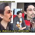ADIL ABDULLAH ROKHRI