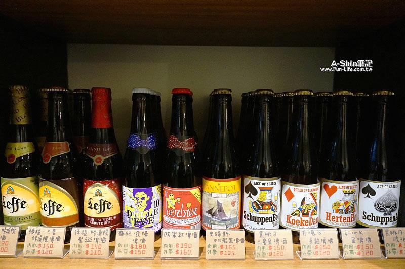 高雄啤酒專賣店,啤酒瘋Beer Bee-8