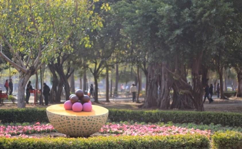 2015台南百花祭,水萍塭公園-7