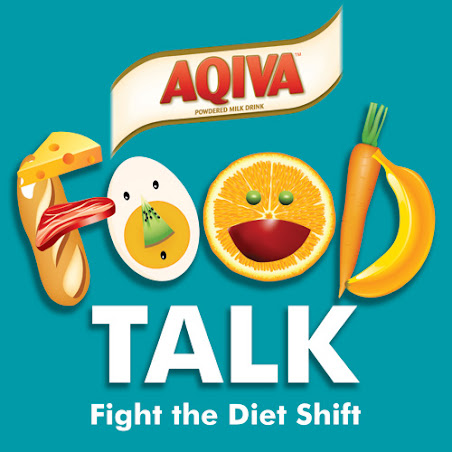 AQIVA FOOD TALK