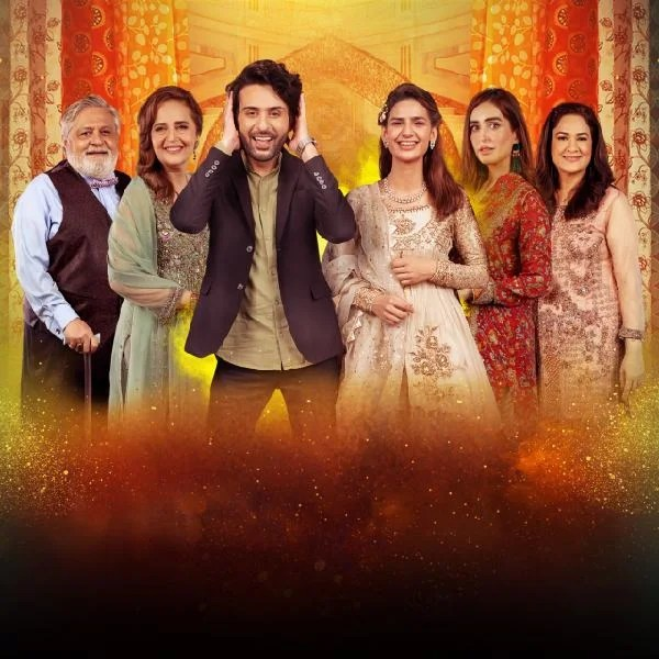 7th Sky Entertainment to bring two light-hearted telefilms this Eid-Ul-Adha