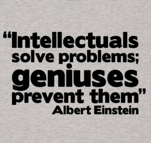 Motivational quotes from Albert Einstein