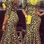styles for african outfits trends 2015